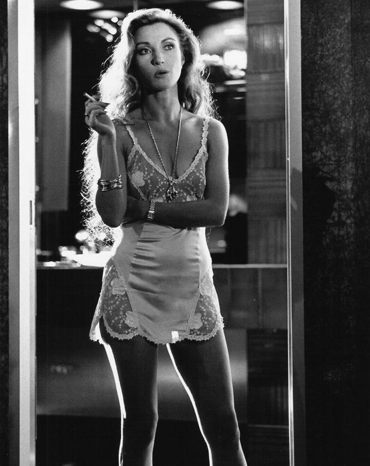 Jane Seymour Lingerie 57